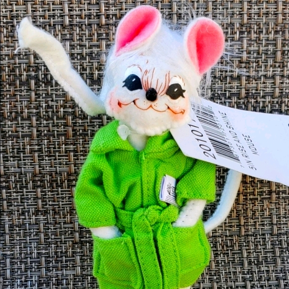 Annalee mouse